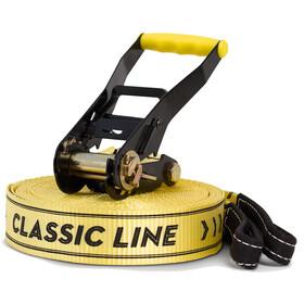 GIBBON Classic Line X13 - Sackline - jaune